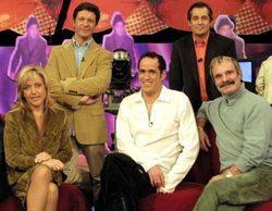 'Tómbola' empezó en Canal Nou gracias a Isabel Preysler