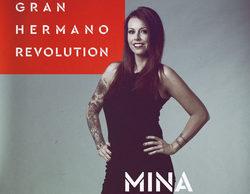 Mina, undécima expulsada de 'GH Revolution'
