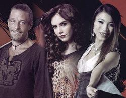 Maico, Carlota y Yangyang, nuevos nominados de 'GH Revolution'