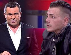 """El enfado de Jorge Javier con Carlos ('GH Revolution'): """"¿Cuándo olvidó que era un concurso de convivencia?"""""""