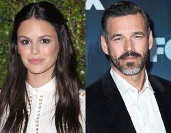 Rachel Bilson y Eddie Cibrian protagonizarán 'Take Two', la nueva serie de los creadores de 'Castle'