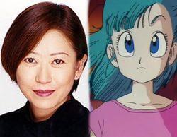 Muere Hiromi Tsuru, dobladora original de Bulma ('Dragon Ball'), a los 57 años