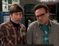 Sheldon traiciona a Howard y Leonard en el 11x08 de 'The Big Bang Theory'
