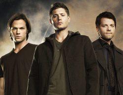 El fútbol americano sigue con fuerza en NBC y 'Supernatural' es la única que mejora sus datos
