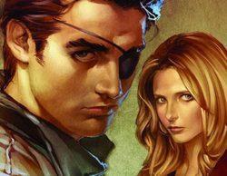 7 series que han tenido continuación en forma de cómic
