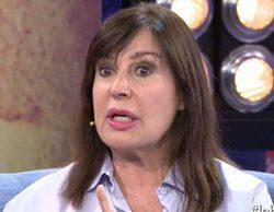 """Carmen Martínez-Bordiú: """"Luis Miguel me reconoció que estaba con otras mujeres"""""""