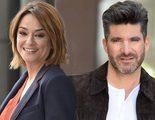 """Toñi Moreno, tanjante con Toño Sanchís en 'Viva la vida': """"Te interesaba tener contenta a Belén Esteban"""""""