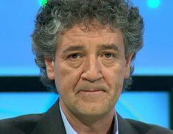 Rafa Guerrero abandona en directo 'El Chiringuito de Jugones' por fuertes dolores en el pecho