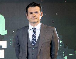 """Iñaki López y los colaboradores de 'laSexta noche' versionan la mítica canción """"Amigos para siempre"""""""