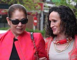 """Dulce, niñera de Chabelita, irá a juicio por """"vulnerar el derecho al honor"""" de Isabel Pantoja en Telecinco"""