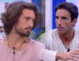 """Hugo y Gabaldón ('GH Revolution') sobre Lorena, la nueva concursante: """"Viene más fresca que una lechuga"""""""
