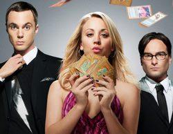 'Big Bang' (4%) y 'La que se avecina' (3,9%) vuelven a ser lo más visto entre las temáticas