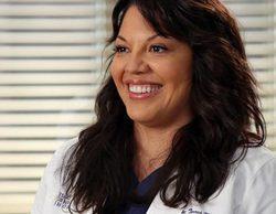 Sara Ramírez no se arrepiente de haber abandonado 'Anatomía de Grey'