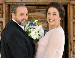'El secreto de Puente Viejo' vivirá su boda más esperada entre Doña Francisca y Raimundo