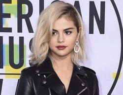 Selena Gómez sorprende en los American Music Awards 2017 con un inesperado cambio de imagen