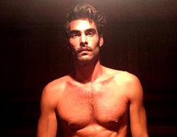 Jon Kortajarena sorprende con un ardiente desnudo integral