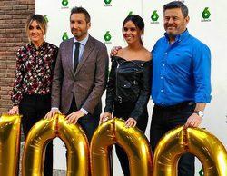 'Zapeando' cumple 1.000 programas con un especial lleno de sorpresas y Matias Prats como padrino