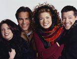 'Will & Grace' rendirá un emotivo homenaje a Debbie Reynolds en su episodio de Navidad