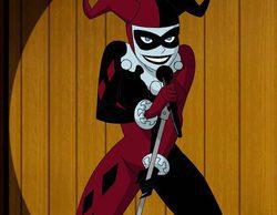 Harley Quinn, villana y pareja de Joker, tendrá serie de animación propia