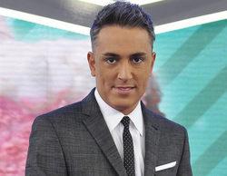 Kiko Hernández, segundo colaborador de 'Sálvame' elegido como presentador de las Campanadas de Mediaset