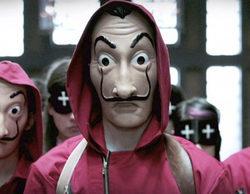 Crítica del final de 'La Casa de Papel': Robando tu atención a base de desenfreno