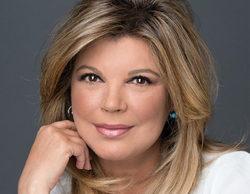 Terelu Campos, tercera colaboradora de 'Sálvame' para presentar las Campanadas de Mediaset