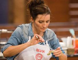 """Silvia Abril, segunda duelista de 'MasterChef Celebrity 2': """"No me esperaba vestir esta chaquetilla"""""""
