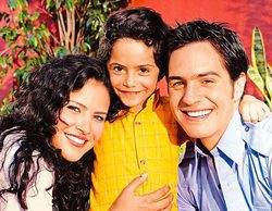 'Amarte así, Frijolito' (3,1%) asciende hasta lo más visto en un día dominado por 'Friends' y 'Big bang'
