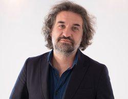 Juan Ramón Gonzalo, nuevo Director General de Cuarzo Producciones, sustituyendo a Xelo Montesinos