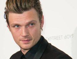 Nick Carter, componente de Backstreet Boys, acusado de violación por la cantante Melissa Schuman