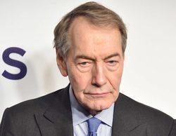 CBS despide a Charlie Rose tras recibir múltiples acusaciones de acoso sexual