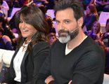 Mariano Navarro, marido de Irma Soriano, condenado por agredir a Aída Nízar en 'GH VIP'