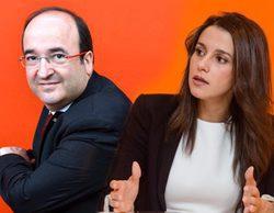Inés Arrimadas y Miquel Iceta, invitados de 'Mi casa es la tuya' el miércoles 29 de noviembre