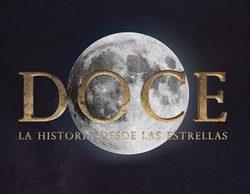 """Canal Historia presenta 'Doce, la historia de las estrellas': """"Desafía los conocimientos de la historia"""""""