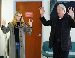 'NCIS' repite como emisión más vista y la tercera temporada de 'Chicago Med' arranca fuerte en NBC
