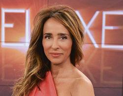 María Patiño, cuarta colaboradora elegida para presentar las Campanadas de Mediaset