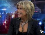 """Julia Otero en 'El hormiguero': """"Twitter es una barra de bar en la que la gente esputa"""""""