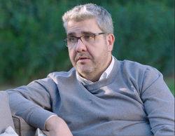 """Florentino Fernández en 'Mi casa es la tuya': """"Llegué a tener una crisis de identidad"""""""