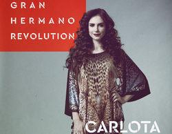 Carlota, duodécima expulsada de 'GH Revolution'