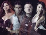 Lorena, Hugo, Carlos y Yangyang, nuevos nominados de 'GH Revolution'