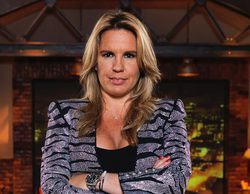 Carmen Porter, copresentadora de 'Cuarto milenio', multada por Hacienda
