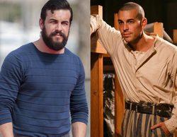 Primeras imágenes de Mario Casas como Francisco Boix, tras perder 12 kilos
