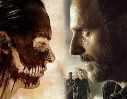 AMC anunciará el domingo 26 el protagonista del crossover entre 'The Walking Dead' y 'Fear The Walking Dead'