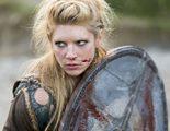 Los actores de 'Vikings' cumplen el sueño de Max, un niño que sufre un cáncer terminal