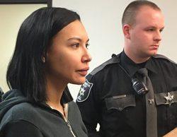 Naya Rivera ('Glee') arrestada por agresión doméstica a su marido