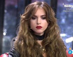 """Carlota, sobre su presunto abuso sexual en 'GH Revolution': """"Es un tema del que tengo muchas ganas de hablar"""""""