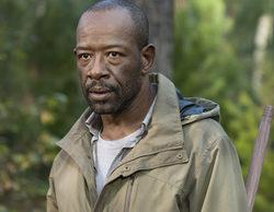 Lennie James abandonará 'The Walking Dead' y pasará a 'Fear The Walking Dead'