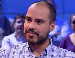 """Antonio Pampliega: """"Lo primero que le dije a mi madre tras la liberación fue 'Lo siento'"""""""