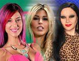 'GH VIP 6': Rodrigo-Bea, Oriana-Luis y Alaska-Mario, entre las parejas de famosos más deseadas