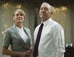 El equipo de 'House of Cards' pretende seguir adelante con la sexta y última temporada